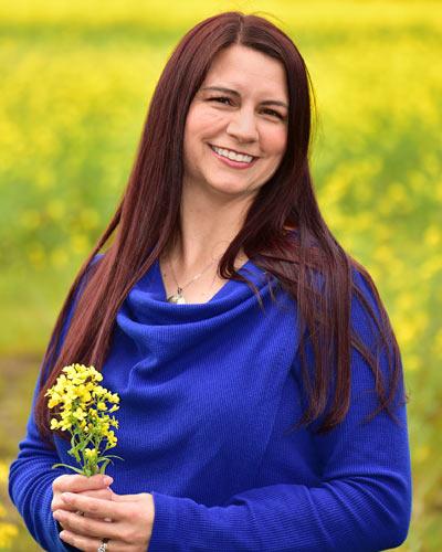 Mindy Braun