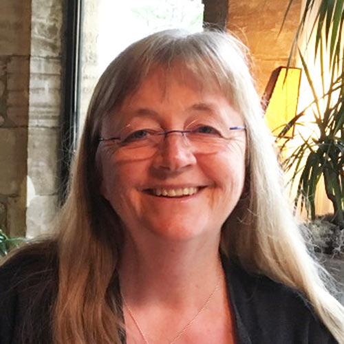 Joanna Quintrell