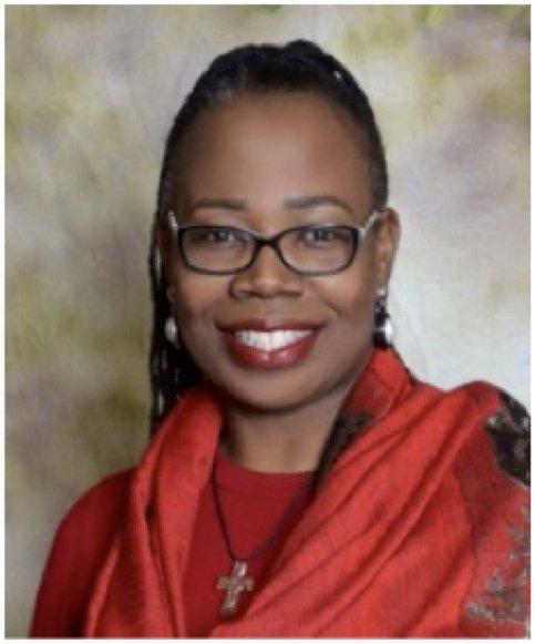 Reverend Ineda Pearl Adesanya